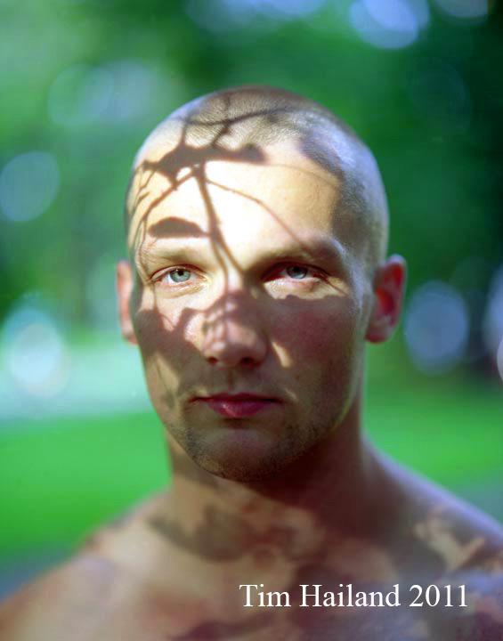 Male model photo shoot of Tim Hailand Studio in Munich Germany