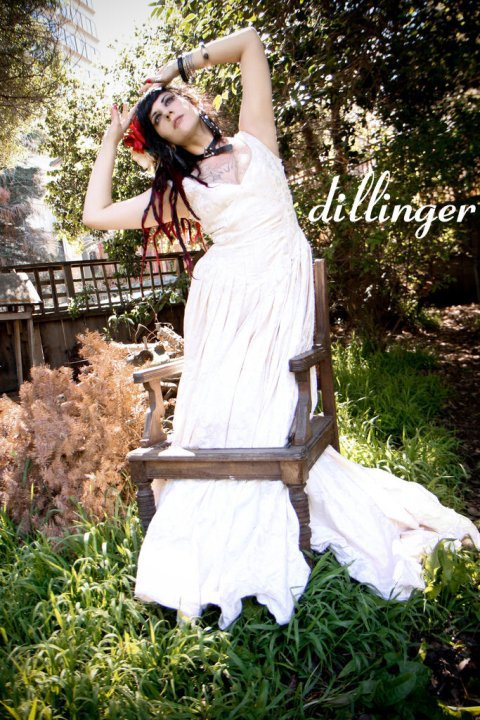 the urban farm Apr 16, 2011 dillinger the garden goddess