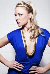 MOT Models - Ellie Spicer