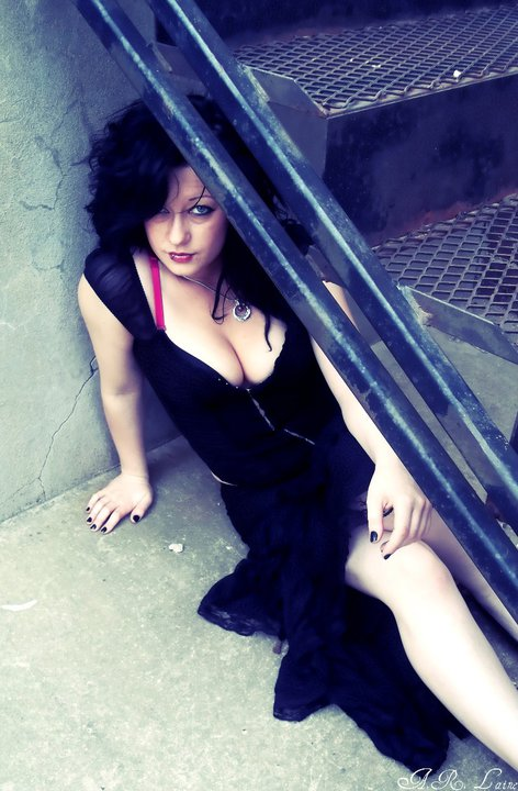 Female model photo shoot of Miss A  by Bewitching Photography