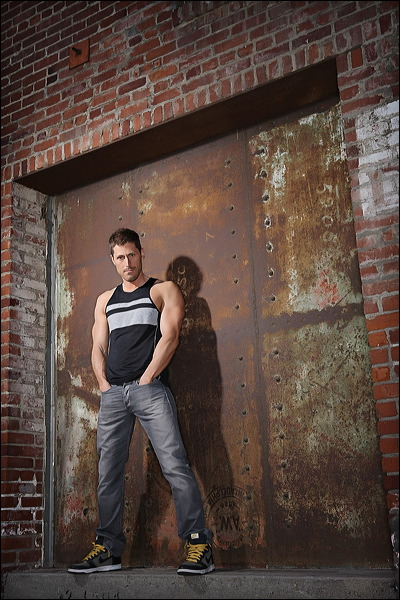 Male model photo shoot of Jess R by Bradford Rogne Photo in Los Angeles