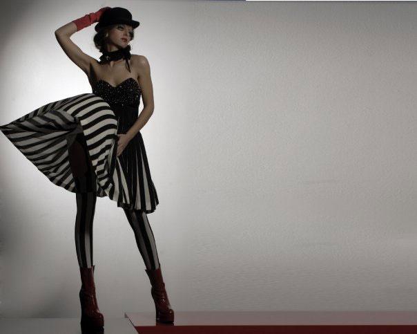 Female model photo shoot of animor in Milan Studio