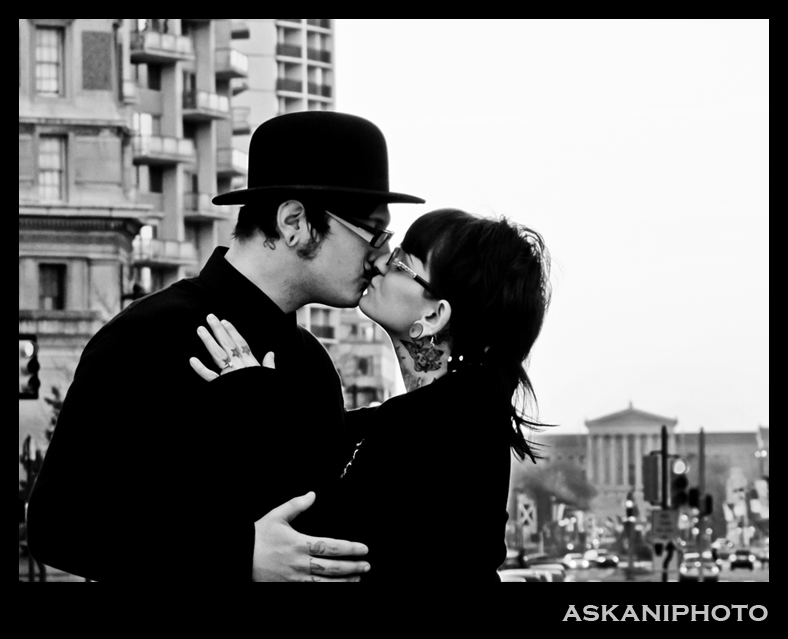 Apr 17, 2011 askaniphoto engagement shoot