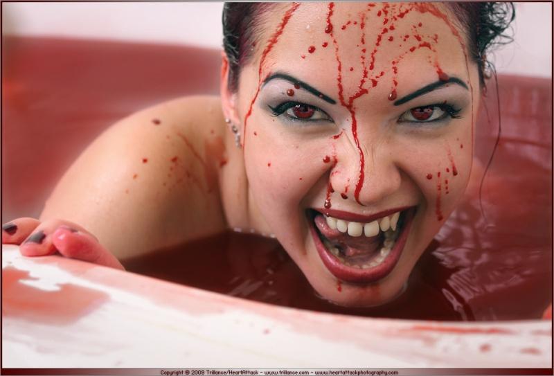 My tub! Apr 19, 2011 Trillance Modern-Day Bathory