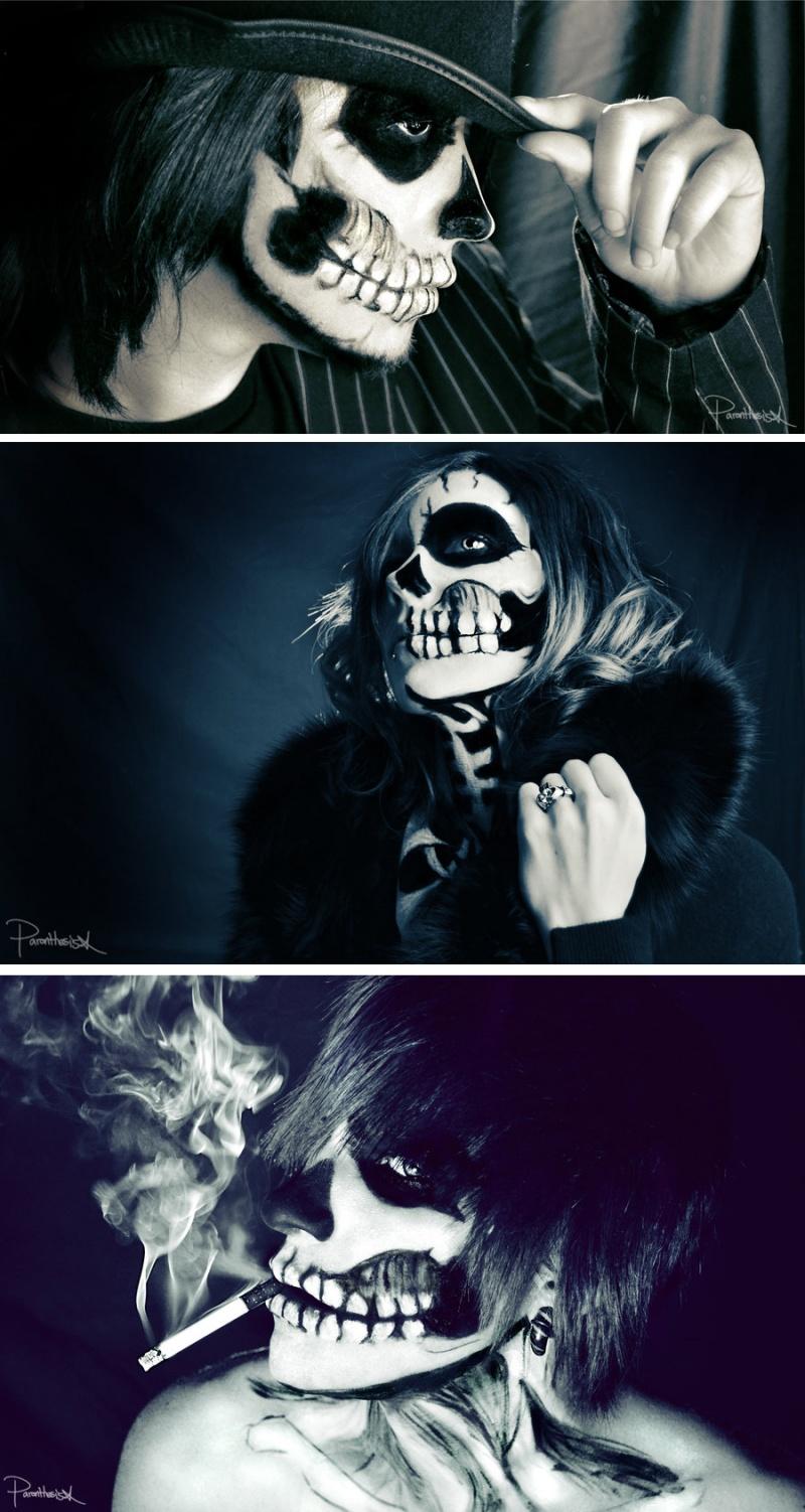 My Studio Apr 19, 2011 Hello Skeleton