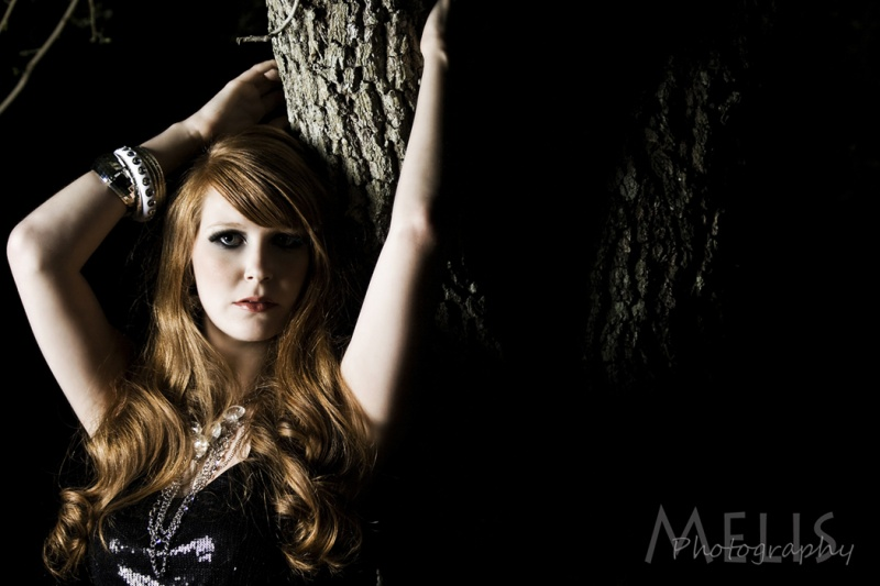 Mobile, AL Apr 19, 2011 MELIS Photography & Makeup Artistry 2011 Model : Courtney MUA: MELIS Photography & MUA