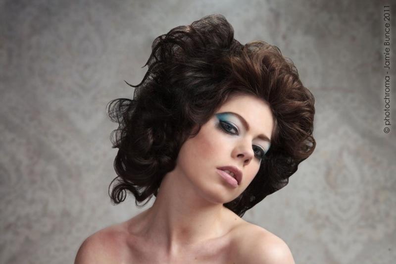 Female model photo shoot of k-bel