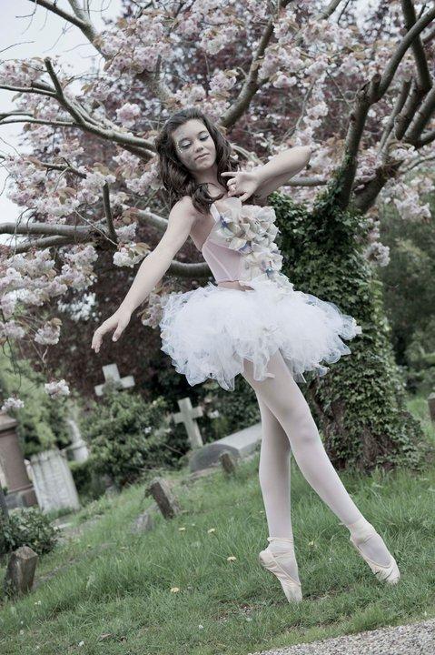 Arnos Vale Apr 20, 2011 Amour Fou Amour Fou ballet design