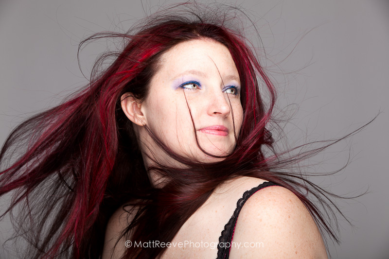 Male model photo shoot of Matt Reeve Photography