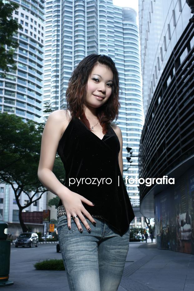 Male model photo shoot of pyrozyro in Kuala Lumpur, Malaysia