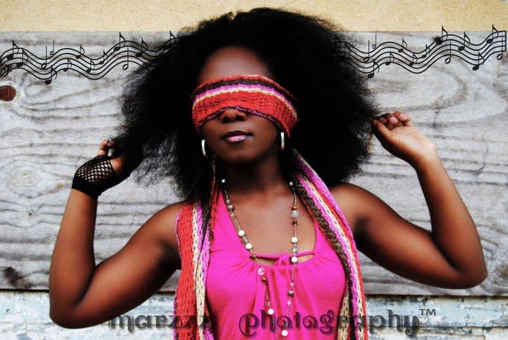 Female model photo shoot of Latiesha Rainford