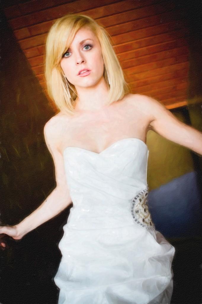 Female model photo shoot of Jana Steele by Bill Alewine in Austin, Tx