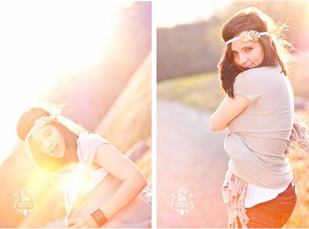 Female model photo shoot of Kristin Sweeting  in Nashville, TN