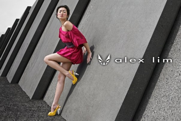 Apr 22, 2011 Alex Lim Makeup by me