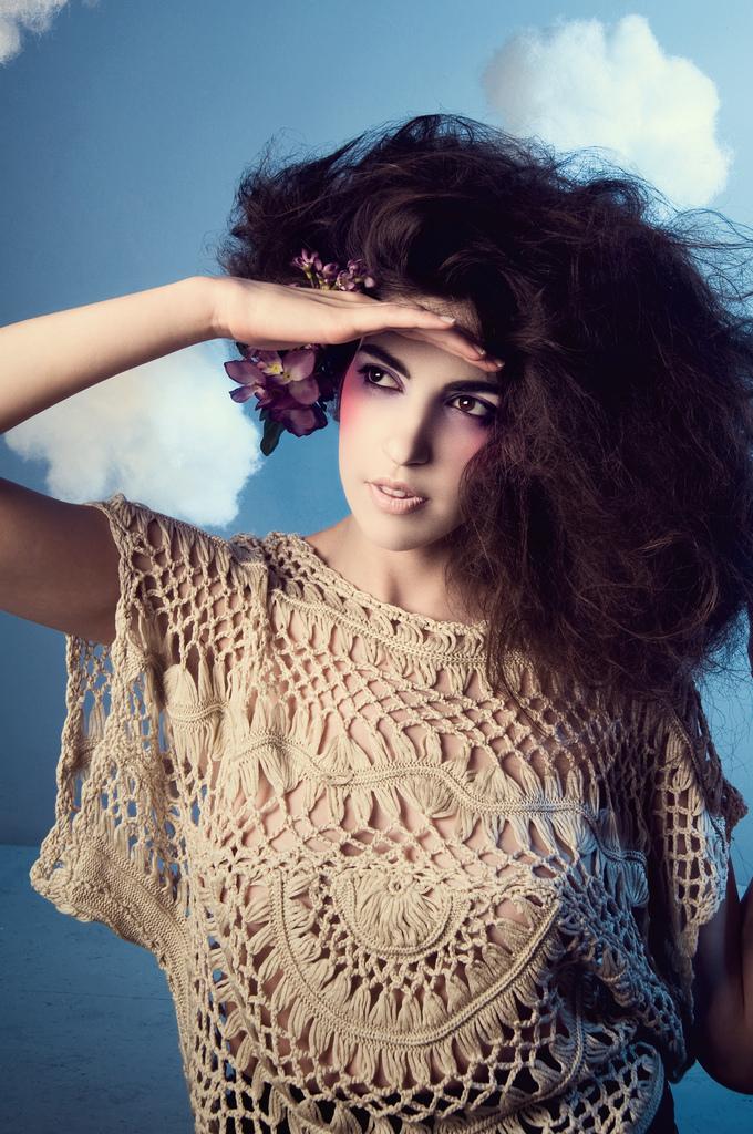 Female model photo shoot of Renee K