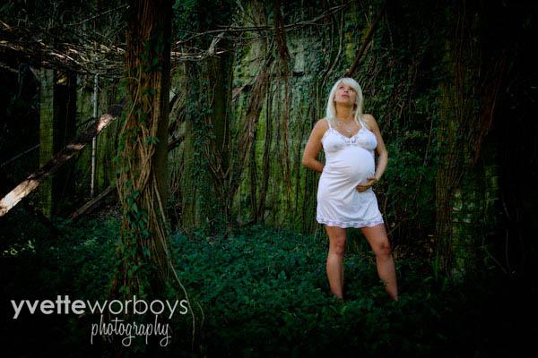 Female model photo shoot of Yvette W in Sydney