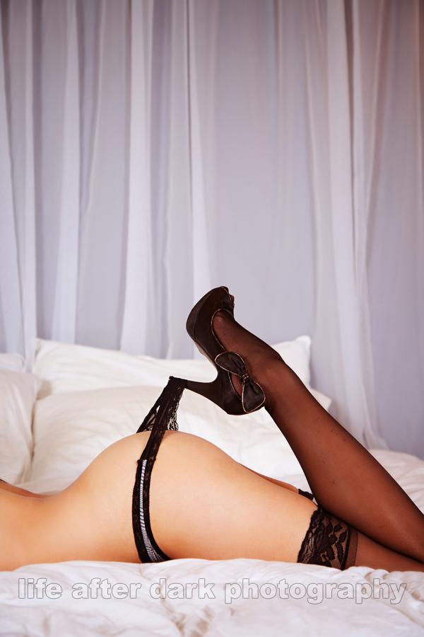 Female model photo shoot of Life After Dark Photos and wanita may