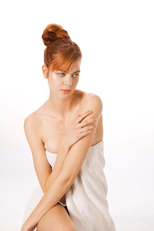 Female model photo shoot of Emily_Mislak in Boston, MA