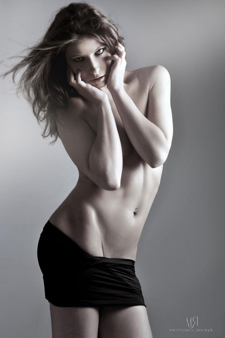 Female model photo shoot of animor in Milan