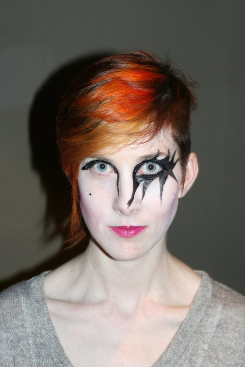 Female model photo shoot of Tara Kate in Washington, D.C.