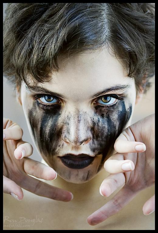Brooklyn, Ny Apr 25, 2011 ron douglas model: Rachel Jean