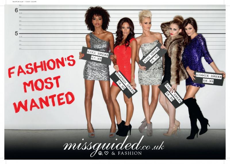 Apr 25, 2011 www.missguided.co.uk