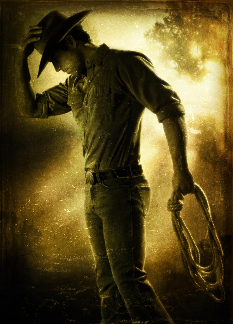 Apr 25, 2011 Cowboy