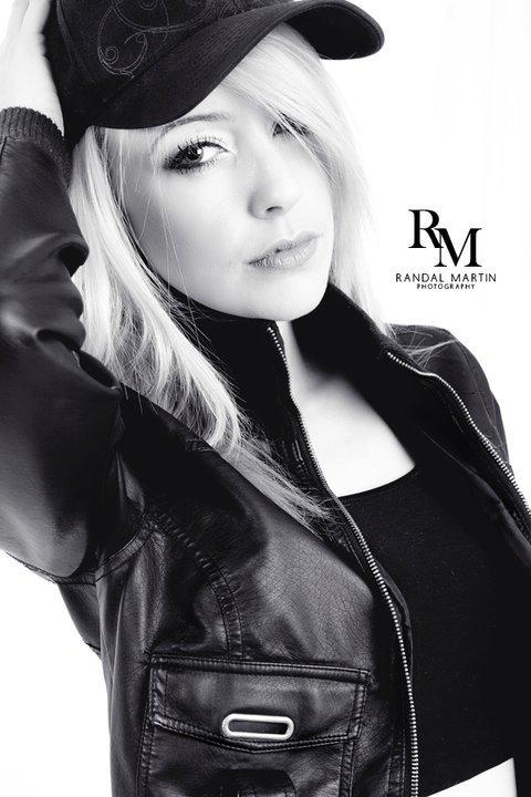 Female model photo shoot of Elise_Young