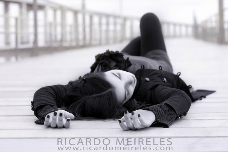 Lisboa Apr 27, 2011 Ricardo Meireles Winter Sleep