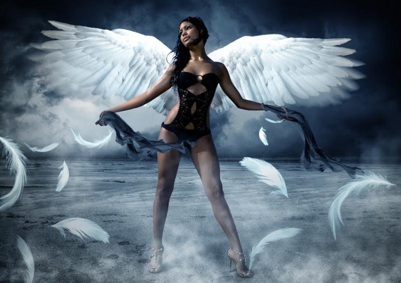 Apr 28, 2011 White Angel