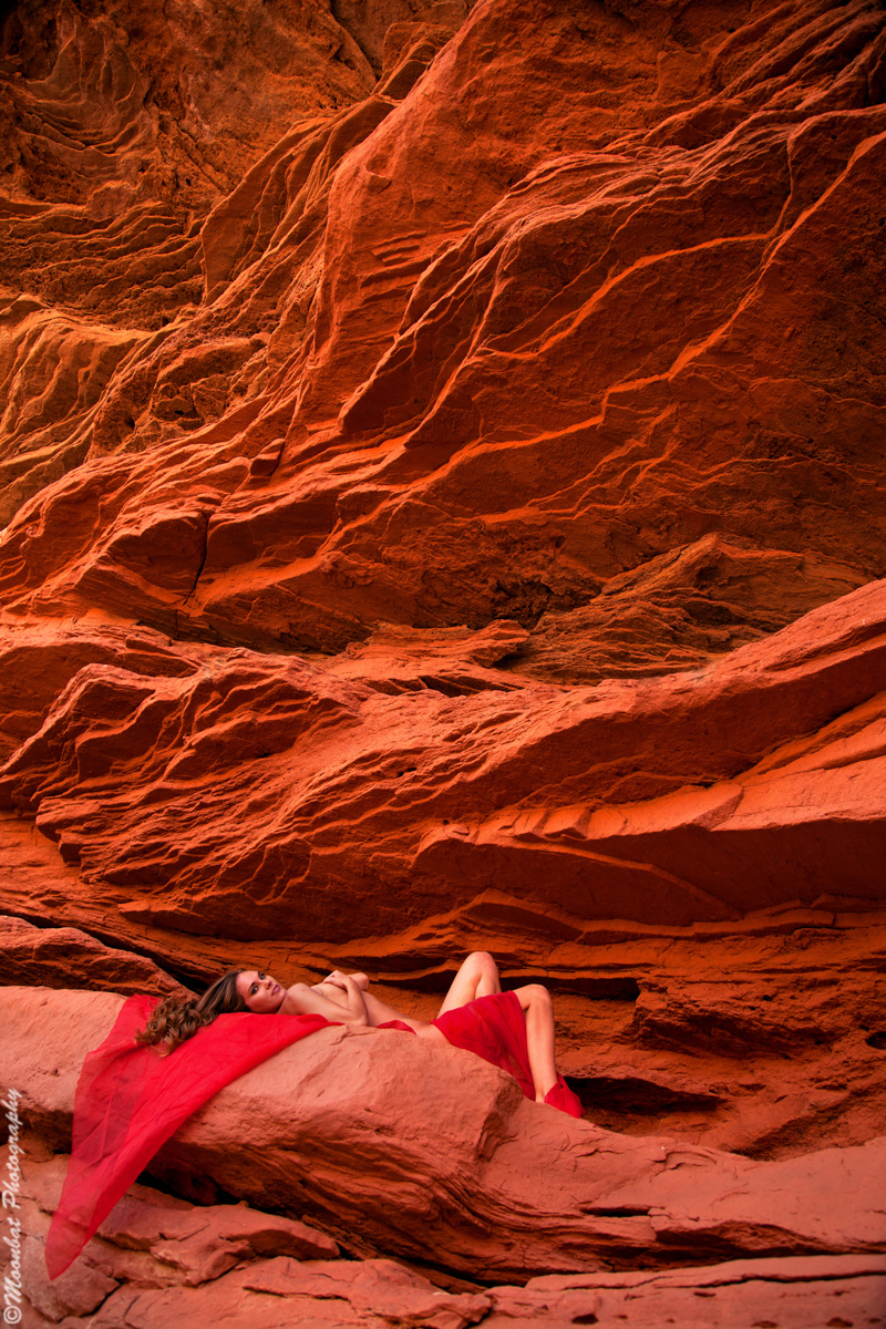 Moab Utah Apr 28, 2011 Moonbat Photography