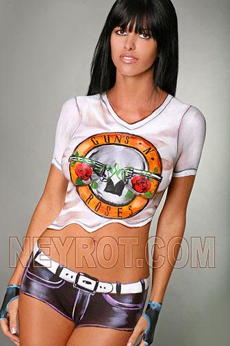 Fort Lauderdale Apr 28, 2011 Neyrot.com Guns N Roses