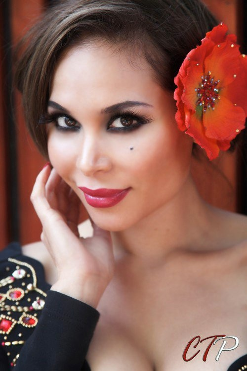 Beverly Hills CA, 90210 Apr 28, 2011 Radhaa Nilia