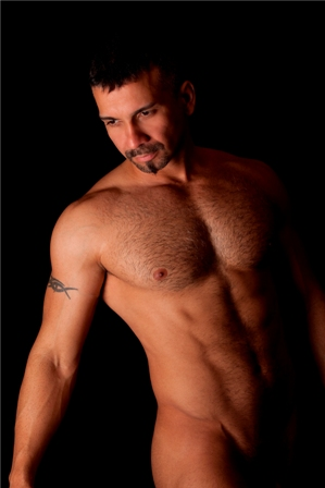 Picture About Male Model  Martin Echevarria 43 years old from  Chicago, Illinois, US