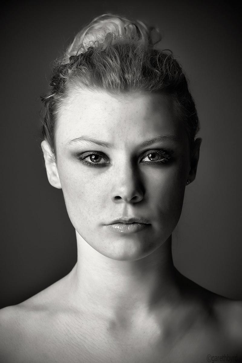 Female model photo shoot of Melissa Marilyn Make Up in Celbridge