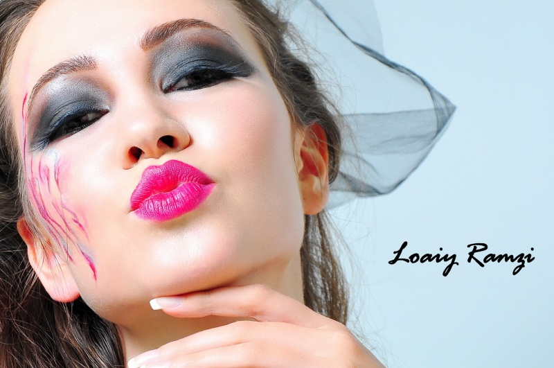 Male model photo shoot of loaiy Ramzi