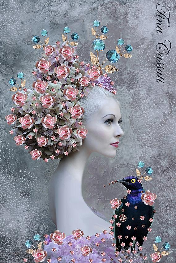 May 01, 2011 by Tina Cassati Mai - Donna die Fantasia - Modello: Miss Julietta la Doll