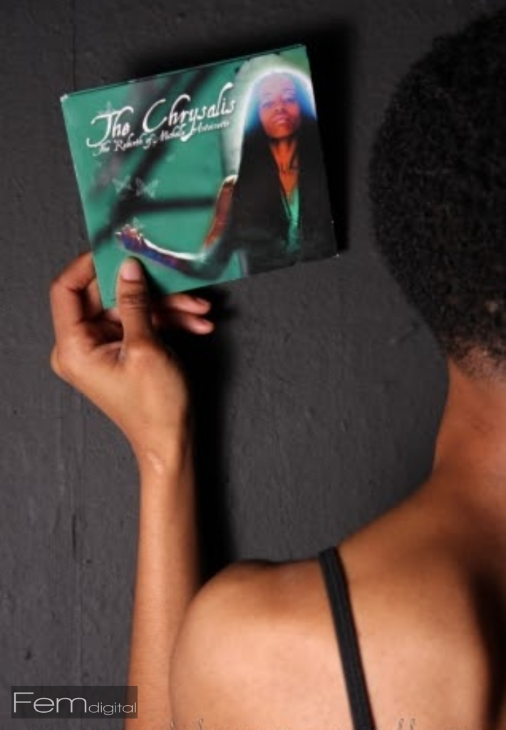 Female model photo shoot of FemDigital Photography in Los Angeles