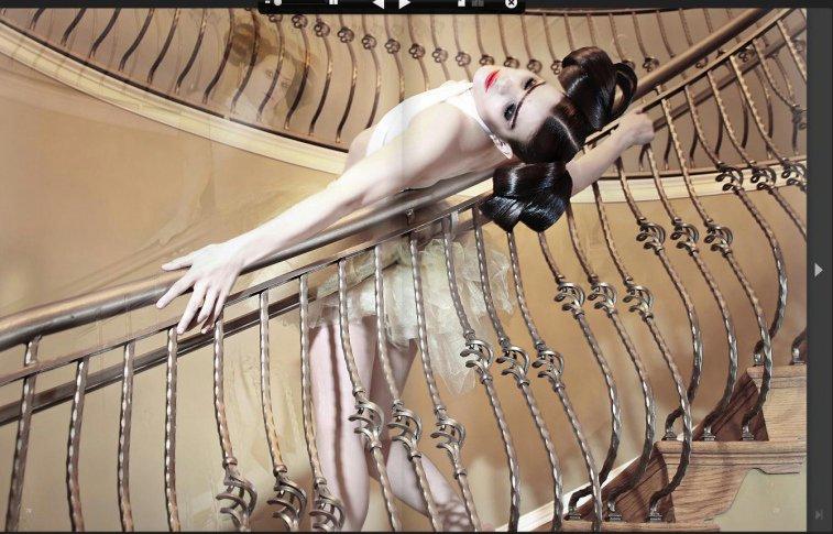 Female model photo shoot of Amber Renate Affeldt in Maryland