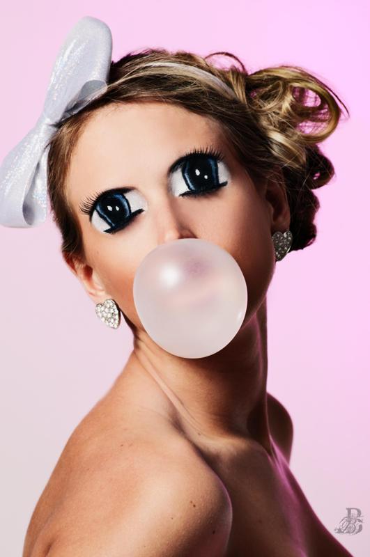 Female model photo shoot of Brittney Michelle W