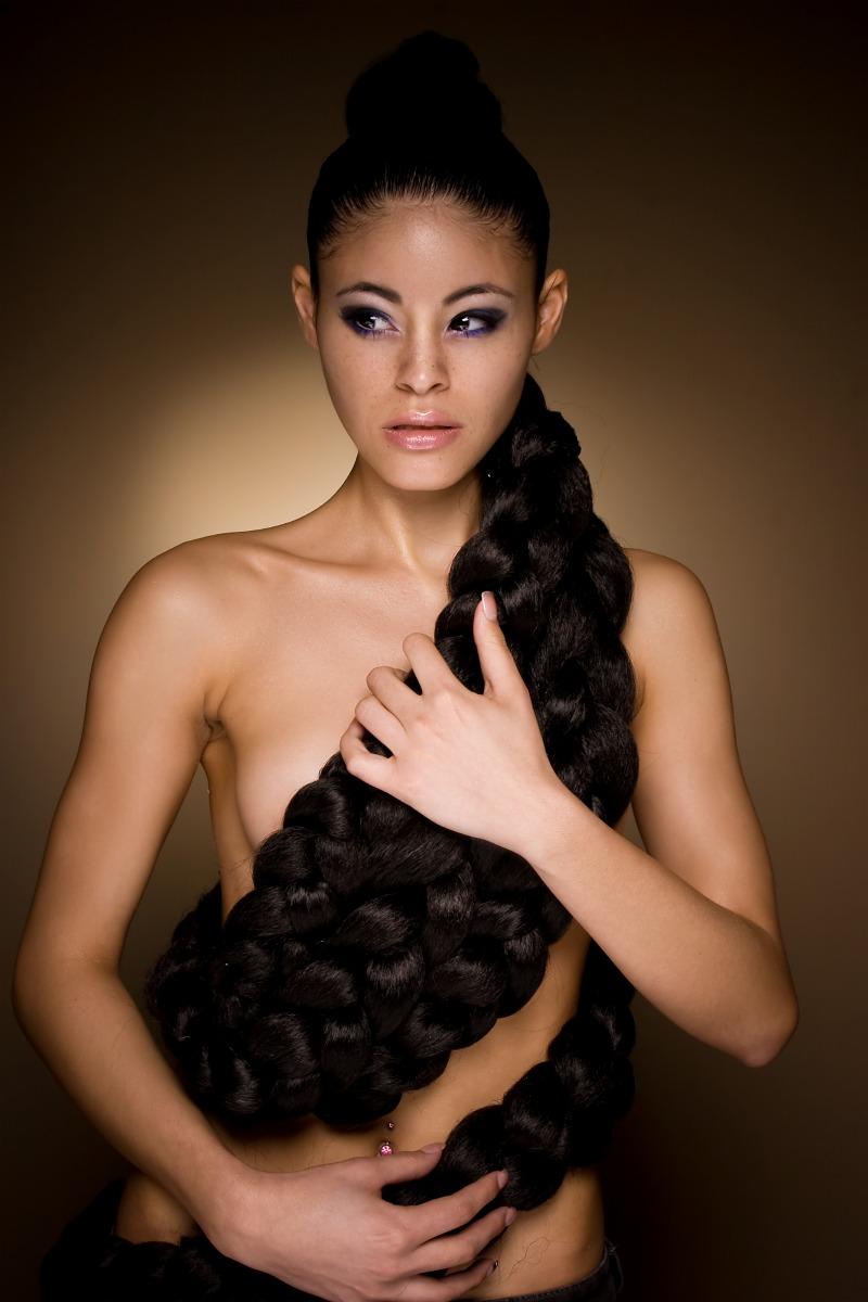Female model photo shoot of Perez Victoria by Dawn Masen