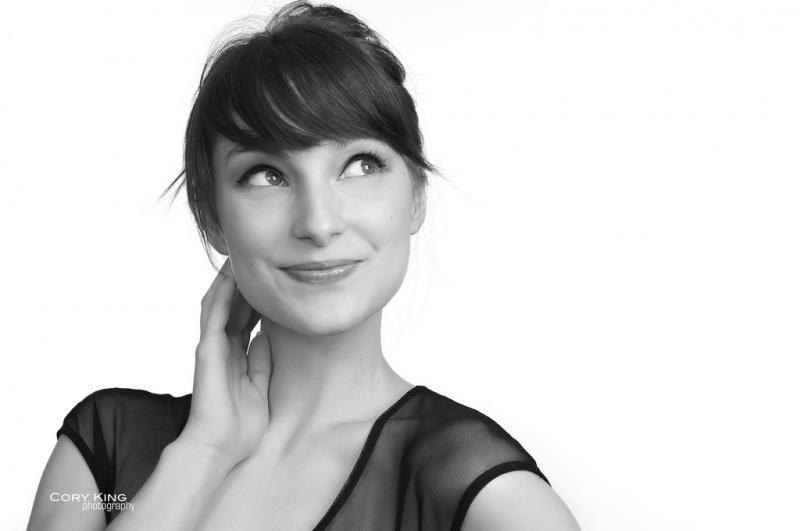 Female model photo shoot of Bri Newman