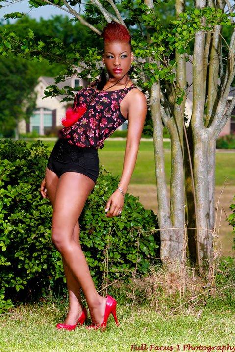 Female model photo shoot of Tara Barajas
