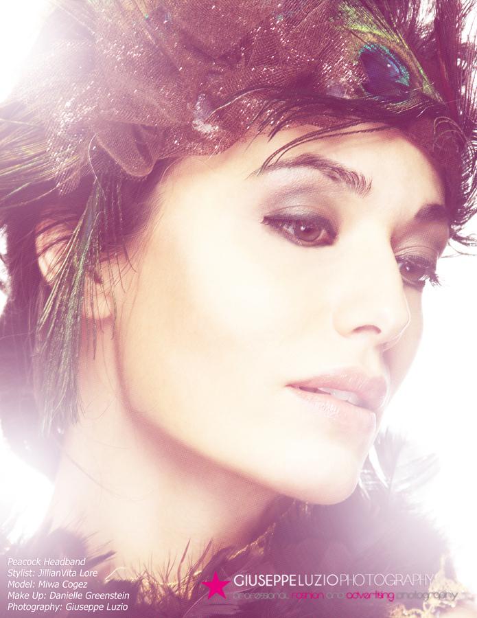 May 03, 2011 Giuseppe Luzio Photography Harmony Beauty Shoot