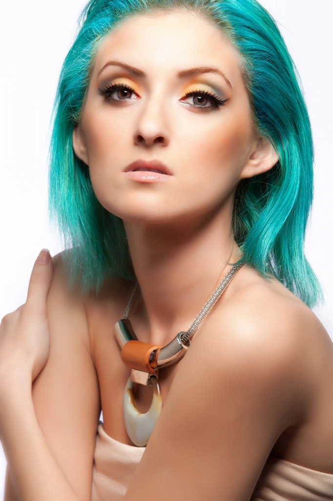 Female model photo shoot of Keira Dazi by Jeffry Raposas in San Francisco