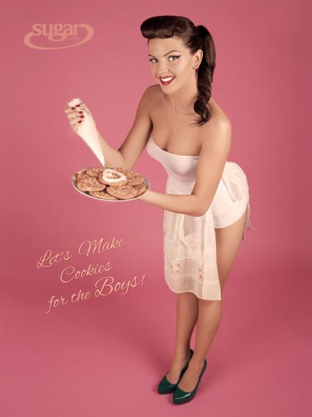 May 03, 2011 makeup: Win Liu; hair: Sophie McMullin