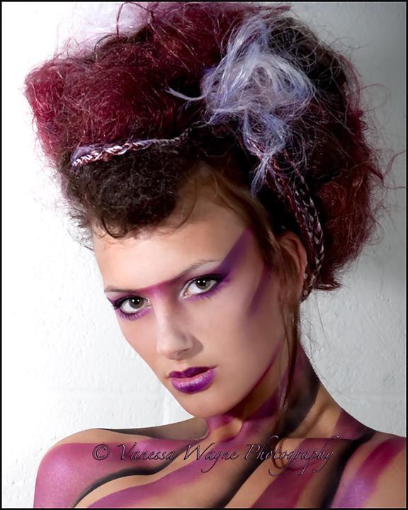 Female model photo shoot of Gemstar