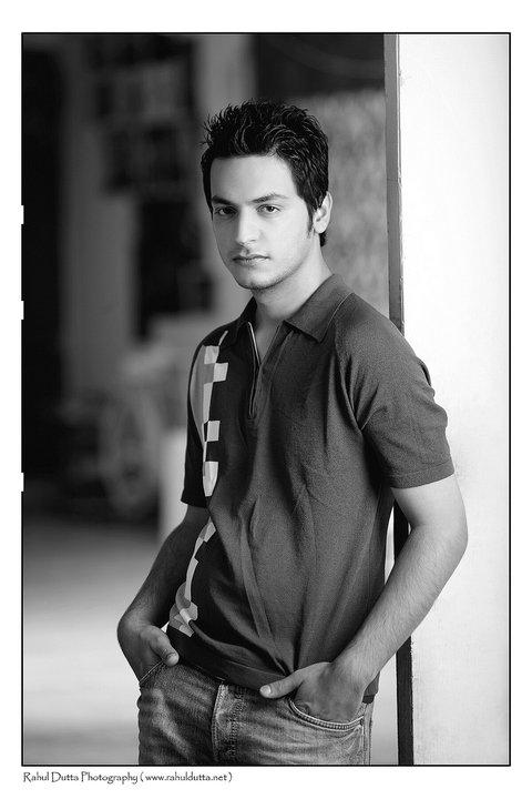 Male model photo shoot of Saurabh Batra