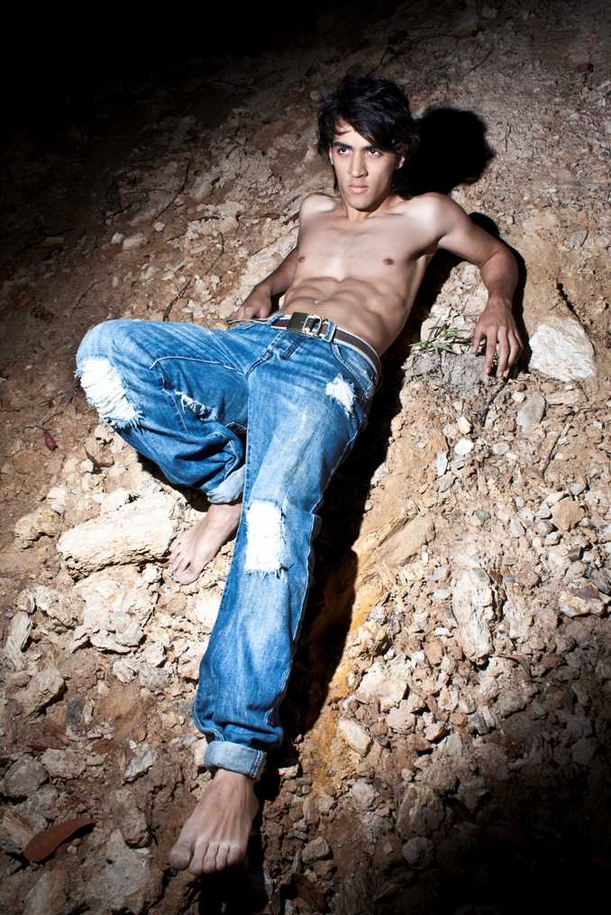 Picture About Male Model DouglasDls 19 years old  from Los Teques, Miranda, Venezuela