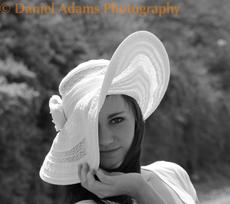 Male and Female model photo shoot of DanielAdamsPhotography and Kirsten Moore